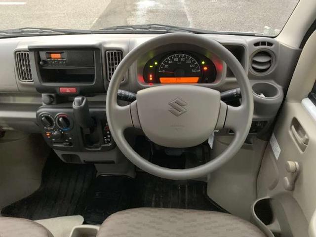 PA 4WD ハイルーフ AM FM ヘッドライトレベライザ(8枚目)