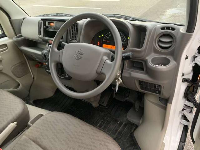PA 4WD ハイルーフ AM FM ヘッドライトレベライザ(9枚目)