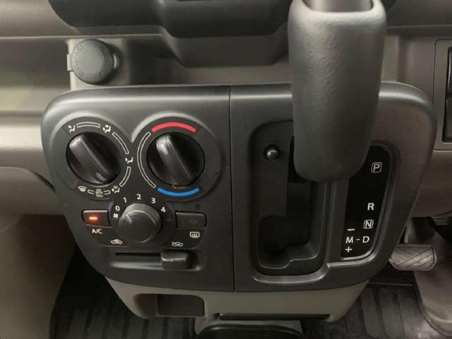 PA 4WD ハイルーフ AM FM ヘッドライトレベライザ(16枚目)