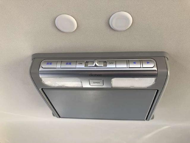アブソルート後席モニター両側電動ドアLEDライト12セグTV(19枚目)