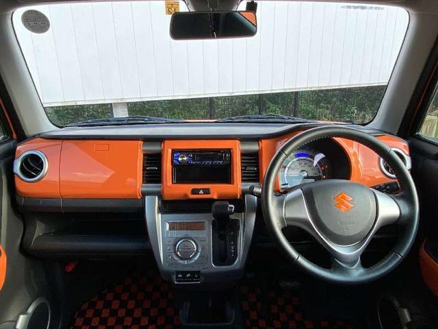Xターボ CVTターボ 4WD 2トーンルーフ シートヒーター HIDヘッドライト フォグランプ スマートキー 盗難防止装置 横滑り防止装置 オートA/C ミラーウィンカー スペアキー 保証書 記録簿(3枚目)