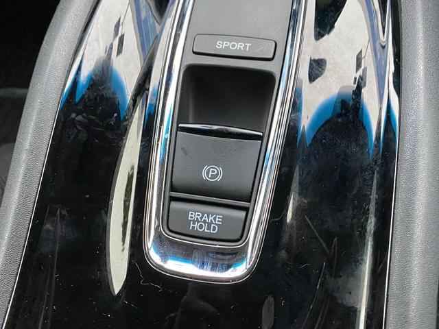 ハイブリッドX 衝突被害軽減ブレーキ Bluetooth対応純正ナビ バックカメラ ETC DVD再生 クルーズコントロール LEDヘッドライト パドルシフト 純正16アルミ あんしんパッケージ 記録簿・スペアキー有(19枚目)