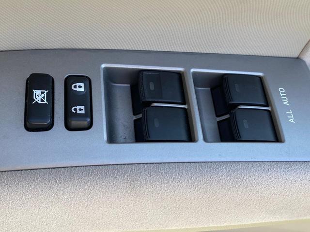 2.4アエラス Gエディション CVT 純正HDDナビ 地デジ DVD再生可 フリップダウンモニター コーナーセンサー バックカメラ ETC ウォークスルー7人乗りオットマンシート HIDヘッドライト スマートキー プッシュスタート(25枚目)
