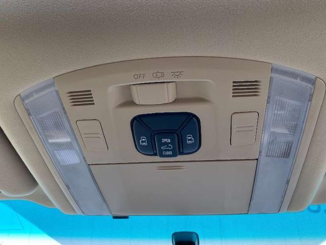 X ツインサンルーフ 8インチ純正HDDナビ バックカメラ Bluetooth フルセグ CD DVD 両側電動スライド ETC コーナーセンサー クルコン HIDヘッドランプ フォグ 1オーナー 保証書(16枚目)