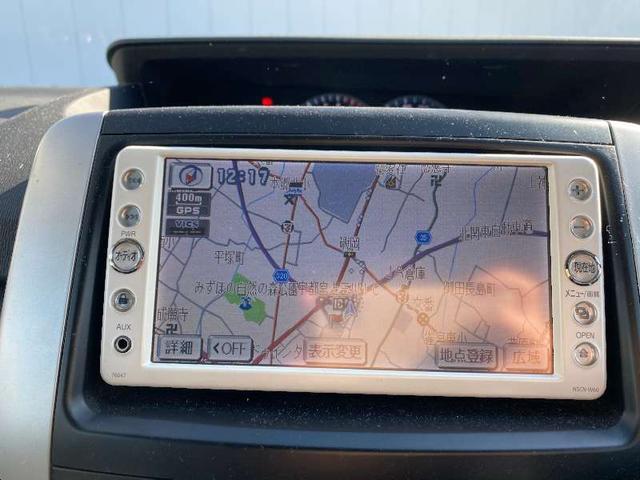 X Lエディション 8人乗り 純正メモリーナビ ETC バックカメラ 電動スライドドア CD HIDヘッドライト キーレスエントリー イモビライザー スペアキー有り シルキーゴールドマイカメタリック(18枚目)
