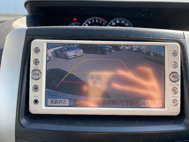 X Lエディション 8人乗り 純正メモリーナビ ETC バックカメラ 電動スライドドア CD HIDヘッドライト キーレスエントリー イモビライザー スペアキー有り シルキーゴールドマイカメタリック(19枚目)