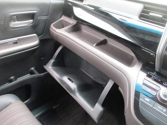 ハイブリッド・モデューロX ホンダセンシング 特別仕様車・1オーナー・衝突軽減ブレーキ・レーダークルコン・ドラレコ・純正9型ナビ・フルセグTV・DVD・BTオーディオ・禁煙・ハーフレザー・両電動スライド・ETC・LED・フォグ・純正15AW(39枚目)