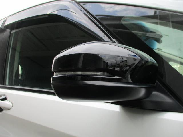 ハイブリッド・モデューロX ホンダセンシング 特別仕様車・1オーナー・衝突軽減ブレーキ・レーダークルコン・ドラレコ・純正9型ナビ・フルセグTV・DVD・BTオーディオ・禁煙・ハーフレザー・両電動スライド・ETC・LED・フォグ・純正15AW(41枚目)