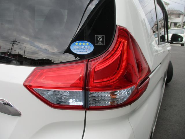 ハイブリッド・モデューロX ホンダセンシング 特別仕様車・1オーナー・衝突軽減ブレーキ・レーダークルコン・ドラレコ・純正9型ナビ・フルセグTV・DVD・BTオーディオ・禁煙・ハーフレザー・両電動スライド・ETC・LED・フォグ・純正15AW(45枚目)