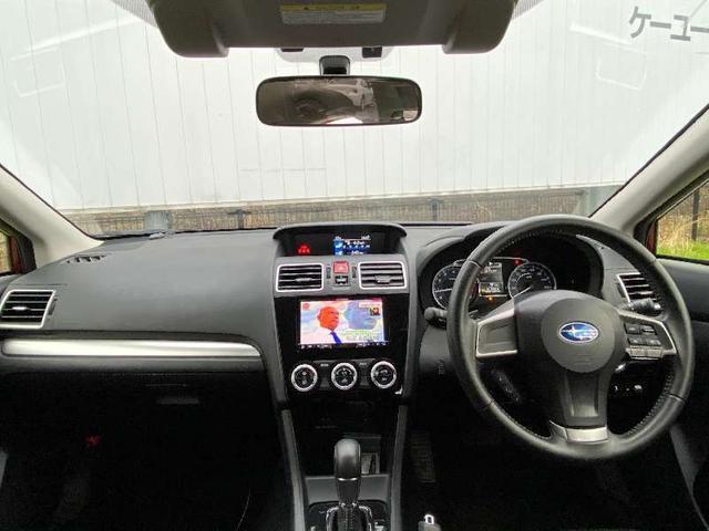 2.0iアイサイト プラウドエディション 4WD パワーシート カロッツェリアナビ バックカメラ Bluetoothオーディオ フルセグTV DVD ETC 盗難防止装置 衝突軽減ブレーキ レーダークルーズ 車線逸脱警告 HIDヘッドライト(4枚目)