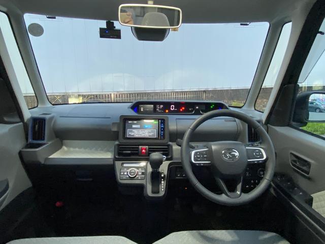 Xターボセレクション CVT フル装備 社外ナビ 12セグTV バックカメラ 1オーナー 衝突被害軽減装置 BLUETOOTH ドライブレコーダー 片側電動スライドドア 追従クルーズコントロール LEDヘッドライト 保証書(11枚目)