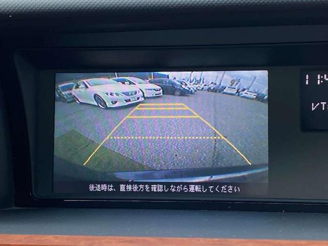 S HDDナビスペシャルパッケージ フル装備 純正HDDナビ DVD再生 フリップダウンモニター バックカメラ スマートキー 盗難防止装置 両側自動スライド HIDライト ミラーウィンカー フォグランプ スペアキー有 取扱説明書 保証書(16枚目)