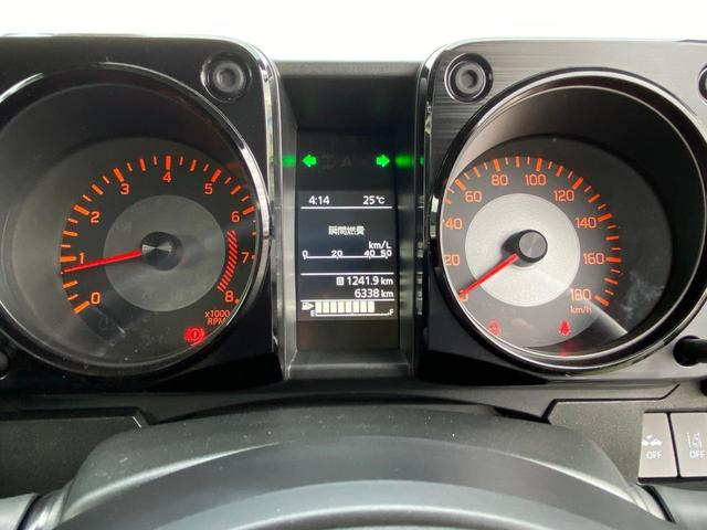 JC フル装備 1オーナー 社外SDナビ 12セグTV DVD BLUETOOTHオーディオ ETC 衝突軽減ブレーキ 車線逸脱警告 クルーズコントロール スマートキー LEDヘッドライト 保証書(35枚目)