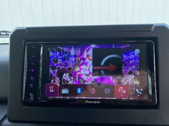 JC フル装備 5速マニュアル ディスプレイオーディオ CD DVD BLUETOOTHオーディオ ETC 衝突軽減ブレーキ 車線逸脱警告 クルーズコントロール シートヒーター スペアキー有 保証書(17枚目)