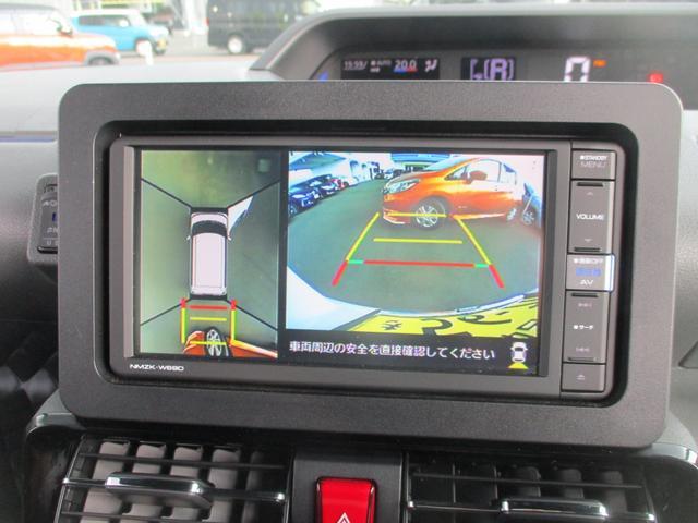 カスタムX 1オーナー・ロングスライドシート・ドラレコ・ハーフレザー・社外SDナビ・フルセグTV・DVD・BTオーディオ・全方位カメラ・衝突軽減ブレーキ・シートヒーター・両電動スライド・コーナーセンサー(31枚目)