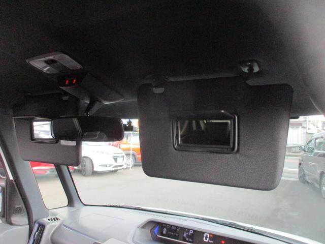 カスタムX 1オーナー・ロングスライドシート・ドラレコ・ハーフレザー・社外SDナビ・フルセグTV・DVD・BTオーディオ・全方位カメラ・衝突軽減ブレーキ・シートヒーター・両電動スライド・コーナーセンサー(40枚目)