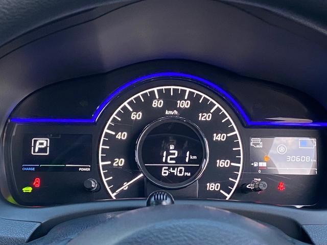 e-パワー X 純正地デジSDナビ DVD再生 BLUETOOTH接続可 全方位モニター 録音機能  スマートキー プッシュスタート 衝突軽減装置 車線逸脱警報付 コーナーセンサー(24枚目)