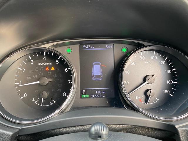 20Xi 後期 4WD プロパイロット 純正8インチナビ ドラレコ アラウンドビューモニター 後席モニター パワーバックドア ソナー フルセグTV BLUETOOTH ETC 衝突軽減ブレーキ レーダークルーズ(28枚目)