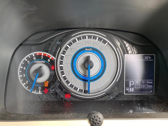 ハイブリッドMZ フル装備 純正8インチSDナビ 12セグTV BLUETOOTHオーディオ 全方位カメラ ETC 衝突被害軽減ブレーキ 車線逸脱警告 クルーズコントロール シートヒーター LEDヘッドライト 保証書(27枚目)
