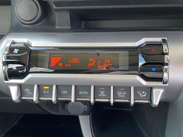 ハイブリッドMZ フル装備 純正SDナビ 12セグTV DVD BLUETOOTHオーディオ バックカメラ ETC スマートキー クルーズコントロー 車線逸脱警告 シートヒーター 純正アルミ LEDヘッドライト 保証書(21枚目)