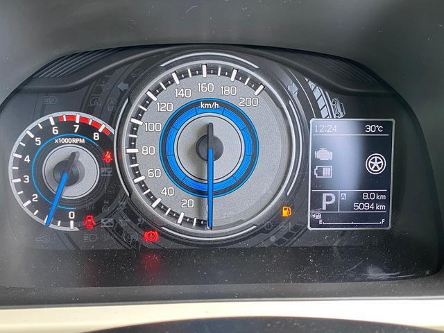 ハイブリッドMZ フル装備 純正SDナビ 12セグTV DVD BLUETOOTHオーディオ バックカメラ ETC スマートキー クルーズコントロー 車線逸脱警告 シートヒーター 純正アルミ LEDヘッドライト 保証書(26枚目)
