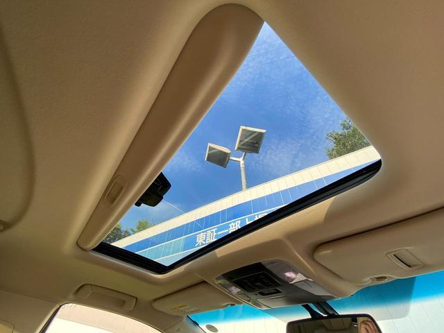 3.5V L 社外11インチナビ フリップダウンモニター 純正フルエアロ 電動シート 両側電動スライドドア パワーバッグドア 12セグTV DVD シートヒーター クルーズコントロール LEDヘッドライト 保証書(21枚目)