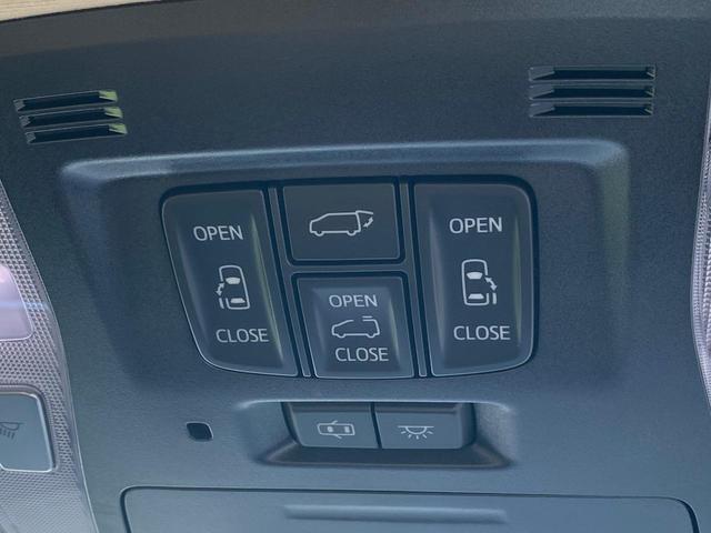 3.5V L 社外11インチナビ フリップダウンモニター 純正フルエアロ 電動シート 両側電動スライドドア パワーバッグドア 12セグTV DVD シートヒーター クルーズコントロール LEDヘッドライト 保証書(22枚目)