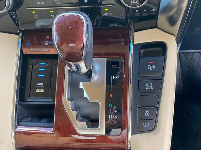 3.5V L 社外11インチナビ フリップダウンモニター 純正フルエアロ 電動シート 両側電動スライドドア パワーバッグドア 12セグTV DVD シートヒーター クルーズコントロール LEDヘッドライト 保証書(26枚目)