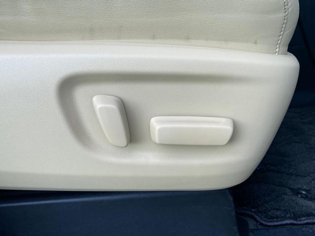 3.5V L 社外11インチナビ フリップダウンモニター 純正フルエアロ 電動シート 両側電動スライドドア パワーバッグドア 12セグTV DVD シートヒーター クルーズコントロール LEDヘッドライト 保証書(35枚目)
