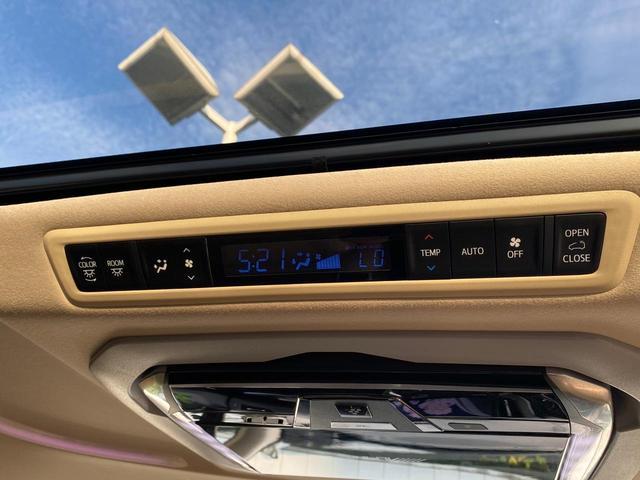 3.5V L 社外11インチナビ フリップダウンモニター 純正フルエアロ 電動シート 両側電動スライドドア パワーバッグドア 12セグTV DVD シートヒーター クルーズコントロール LEDヘッドライト 保証書(38枚目)