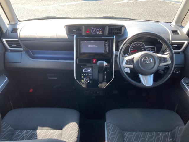 カスタムG-T TRDエアロ スマートアシスト2 衝突軽減 車線逸脱 コンフォートPKG 両側自動スライド ナビ 1セグ Bカメラ Bluetooth LED クルコン F両席シートヒーター サイド&カーテンSRS(11枚目)