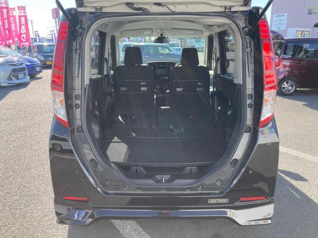 カスタムG-T TRDエアロ スマートアシスト2 衝突軽減 車線逸脱 コンフォートPKG 両側自動スライド ナビ 1セグ Bカメラ Bluetooth LED クルコン F両席シートヒーター サイド&カーテンSRS(21枚目)