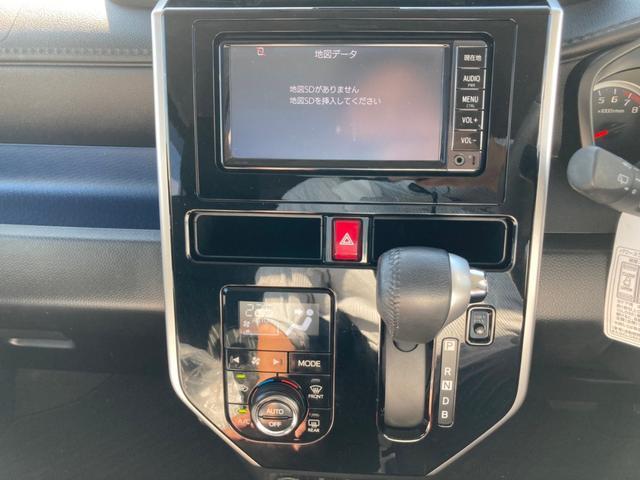 カスタムG-T TRDエアロ スマートアシスト2 衝突軽減 車線逸脱 コンフォートPKG 両側自動スライド ナビ 1セグ Bカメラ Bluetooth LED クルコン F両席シートヒーター サイド&カーテンSRS(24枚目)