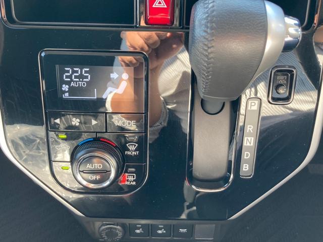 カスタムG-T TRDエアロ スマートアシスト2 衝突軽減 車線逸脱 コンフォートPKG 両側自動スライド ナビ 1セグ Bカメラ Bluetooth LED クルコン F両席シートヒーター サイド&カーテンSRS(27枚目)