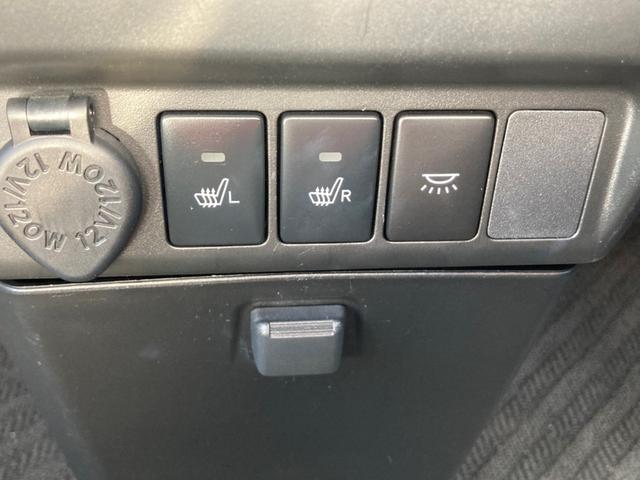 カスタムG-T TRDエアロ スマートアシスト2 衝突軽減 車線逸脱 コンフォートPKG 両側自動スライド ナビ 1セグ Bカメラ Bluetooth LED クルコン F両席シートヒーター サイド&カーテンSRS(28枚目)