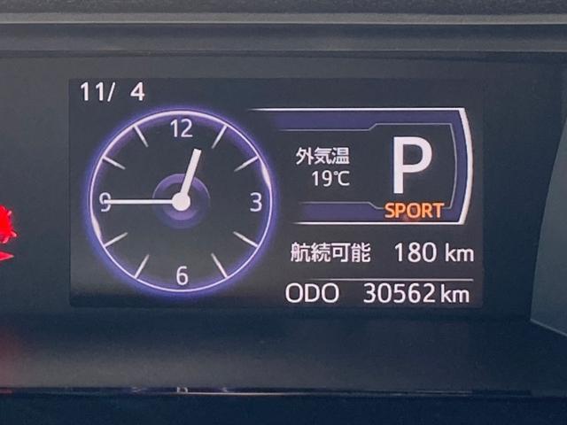 カスタムG-T TRDエアロ スマートアシスト2 衝突軽減 車線逸脱 コンフォートPKG 両側自動スライド ナビ 1セグ Bカメラ Bluetooth LED クルコン F両席シートヒーター サイド&カーテンSRS(37枚目)