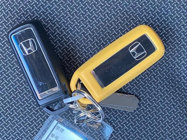 ファン・ターボホンダセンシング 純正SDナビ CD/DVD再生 12セグTV USB/AUX接続可能 BLUETOOTH接続可能ドライブレコーダー 車線逸脱警告 ETCスマートキー LEDライト 盗難防止装置 取扱説明書(34枚目)