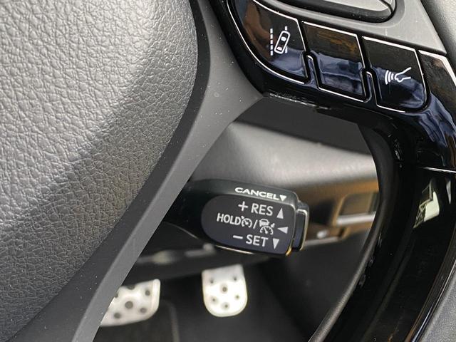 S-T LEDパッケージ モデリスタエアロ 純正SDナビ BLUETOOTHオーディオ バックカメラ ドライブレコーダー 衝突被害軽減 車線逸脱警告 レーダークルーズコントロール LEDヘッドライト 保証書 分解整備記録簿(27枚目)