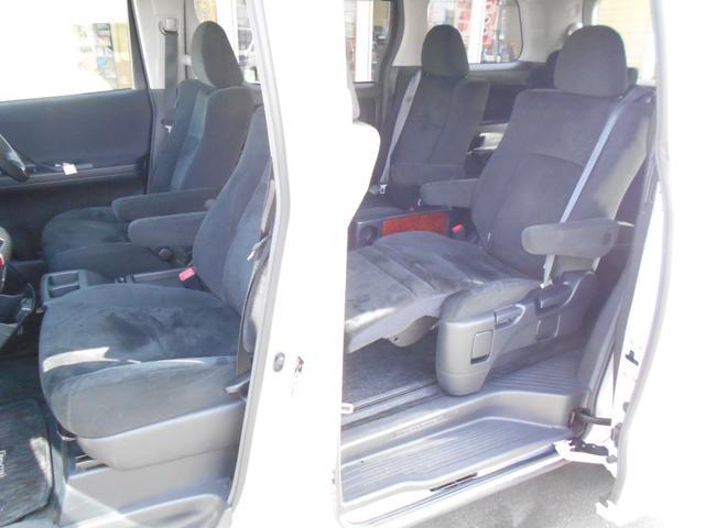 トヨタ ヴェルファイア 2.4Z プラチナムセレクション ワンオーナー HDDナビ