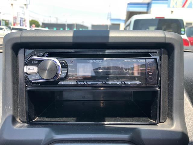 ローブ 5速MT USB付KENWOODオーディオ LED(13枚目)