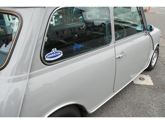 ローバー ローバー MINI 最終クーパー ウエーバーキャブ 10インチ バケットシート
