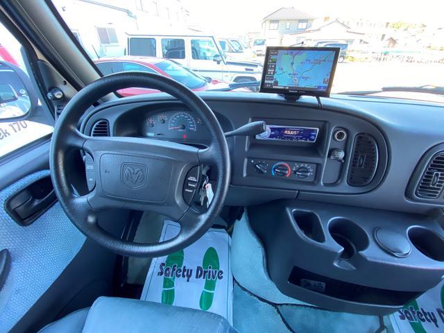 B250 ロードトレック170 ポピュラー 発電機 正規輸入車(5枚目)