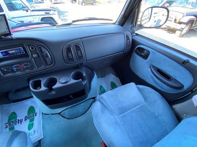 B250 ロードトレック170 ポピュラー 発電機 正規輸入車(6枚目)