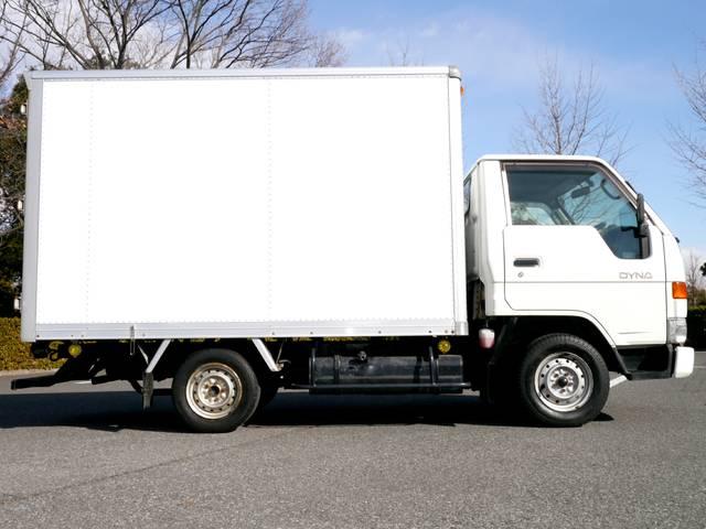 1トン車 社外HDDナビ ETC(5枚目)