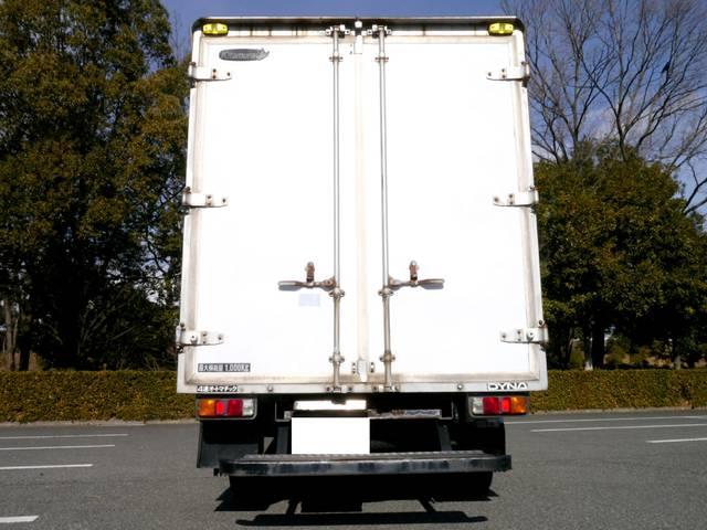 1トン車 社外HDDナビ ETC(7枚目)