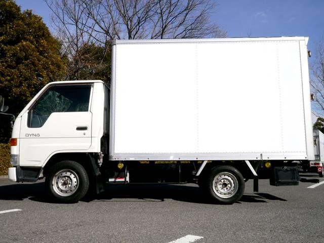 1トン車 社外HDDナビ ETC(9枚目)