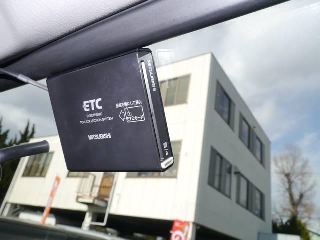 1トン車 社外HDDナビ ETC(14枚目)