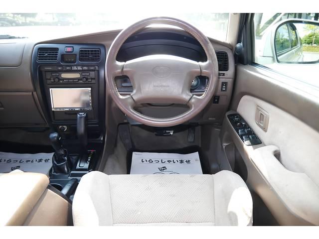 SSR-G 4WD DVDビデオ CD ETC 背面レス(18枚目)