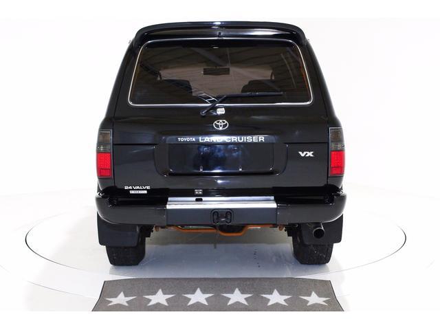VX 4WD リフトUP MD CD ツィーター サンルーフ(15枚目)