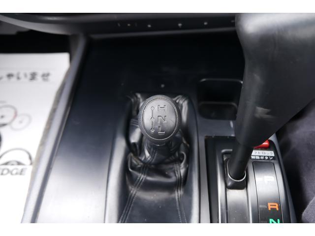 VX 4WD リフトUP HDDナビ DVDビデオ(20枚目)
